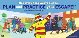 2019 Fire Prevention Week
