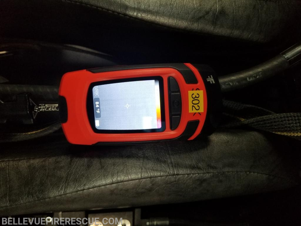 SEEK Thermal Imaging Camera