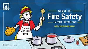2020 Fire Prevention Week