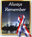 911 Always Remeber